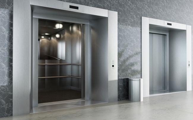 insan asansörleri